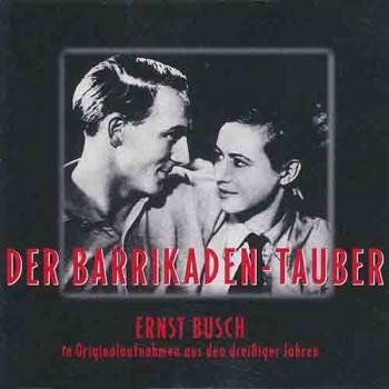 Originalaufnahmen aus den dreißiger Jahren CD BARBAROSSA | EdBa 01303-2 | erschienen 1994