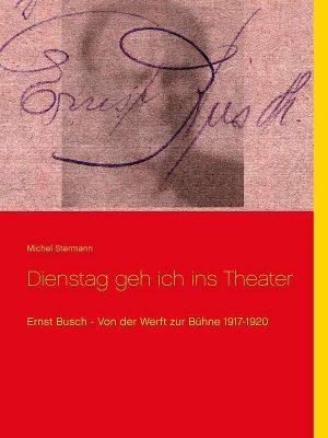 Stermann_Dienstags gehe ich ins Theater